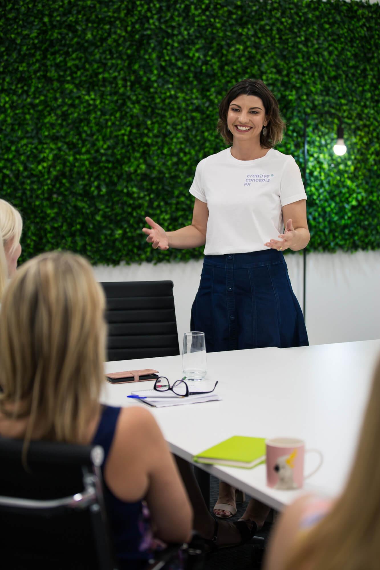 Create your PR workshop
